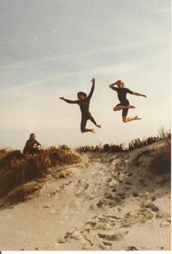 strandspringer